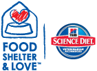 Science Diet - Food Shelter & Love logo